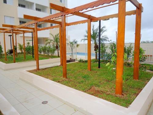 apartamento residencial para venda e locação, parque são lucas, são paulo. - ap0064