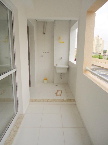 apartamento residencial para venda e locação, parque são lucas, são paulo. - ap0066