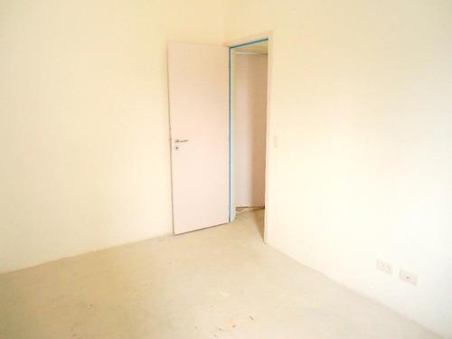 apartamento residencial para venda e locação, parque são lucas, são paulo. - ap0069
