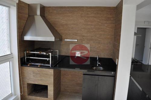 apartamento residencial para venda e locação, perdizes, são paulo. - ap0173