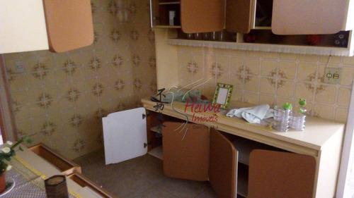 apartamento residencial para venda e locação, perdizes, são paulo. - ap0207