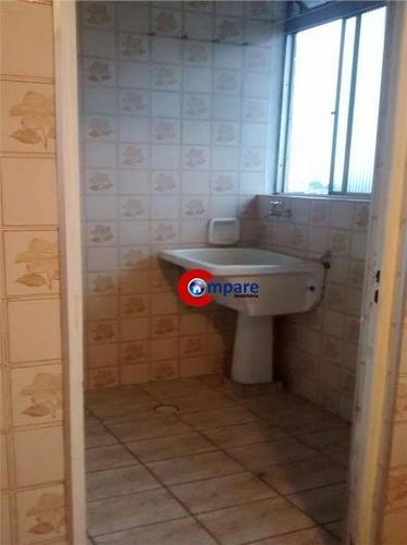apartamento residencial para venda e locação, picanco, guarulhos - ap5031. - ap5031