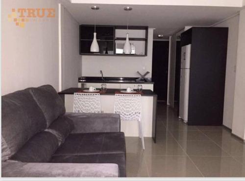 apartamento residencial para venda e locação, piedade, jaboatão dos guararapes. - ap2340