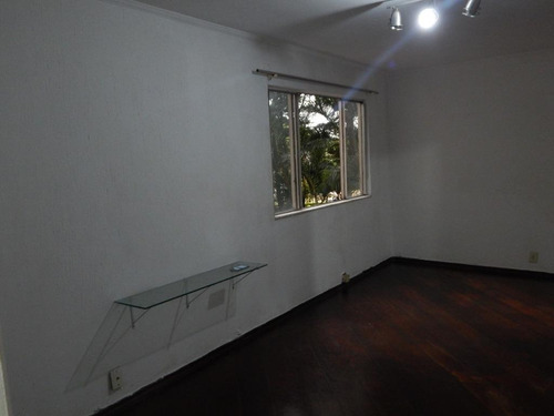 apartamento residencial para venda e locação, pirituba, são paulo. - 3941