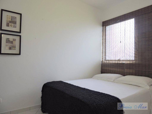 apartamento residencial para venda e locação, pitangueiras, guarujá. - ap1721