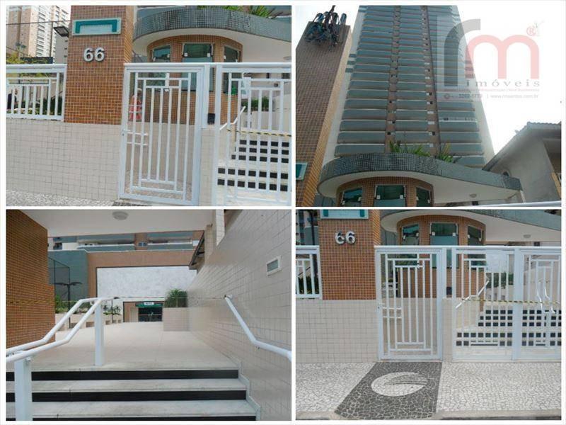 apartamento residencial para venda e locação, ponta da praia, santos - ap0935. - ap0935