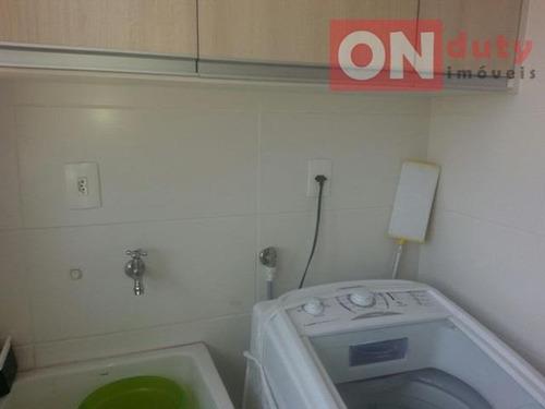 apartamento residencial para venda e locação, ponta da praia, santos - ap2376. - ap2376