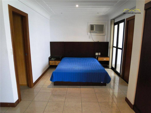 apartamento residencial para venda e locação, praia da costa, vila velha - ap0045. - ap0045