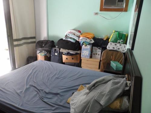 apartamento residencial para venda e locação, praia das astúrias, guarujá. - ap0984