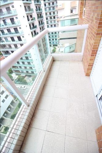 apartamento residencial para venda e locação, praia das pitangueiras, guarujá. - ap3583