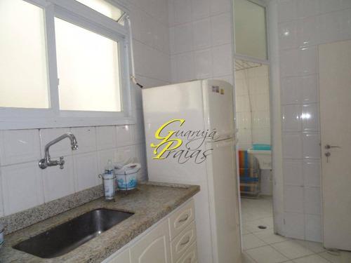 apartamento residencial para venda e locação, praia de pitangueiras, guarujá. - codigo: ap0315 - ap0315