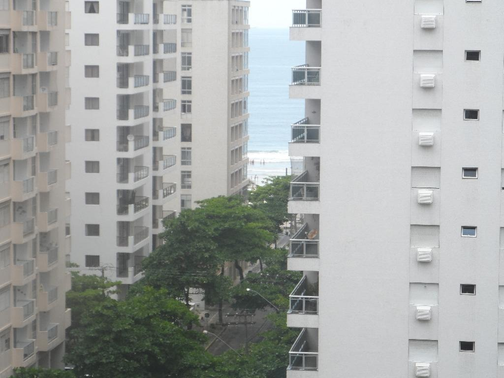 apartamento residencial para venda e locação, praia pitangueiras, guarujá. - ap1127