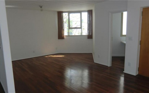 apartamento  residencial para venda e locação, real parque, são paulo.