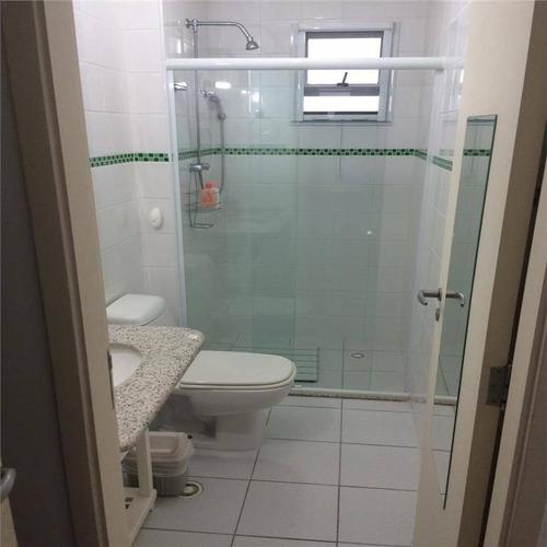 apartamento residencial para venda e locação, riviera de são lourenço, bertioga. - ap0027