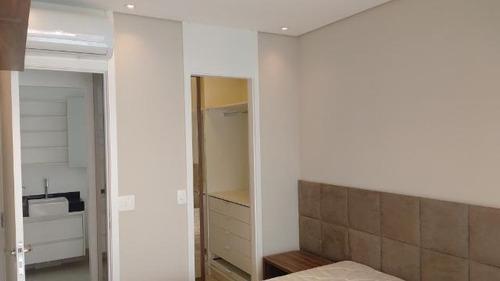 apartamento residencial para venda e locação, tatuapé, são paulo. - ap5128