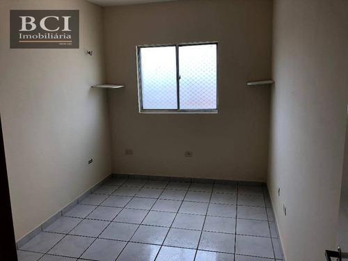 apartamento residencial para venda e locação, torre, recife. - ap0410