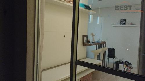 apartamento residencial para venda e locação, umuarama, osasco. - ap4152