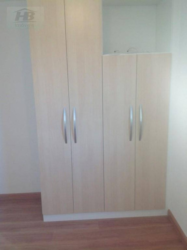 apartamento residencial para venda e locação, vila andrade, são paulo. - ap1641