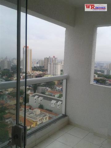 apartamento residencial para venda e locação, vila assunção, santo andré - ap0737. - ap0737