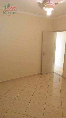apartamento residencial para venda e locação, vila caiçara, praia grande. - ap0721