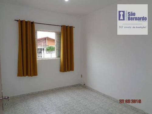 apartamento residencial para venda e locação, vila dainese, americana - ap0472. - ap0472