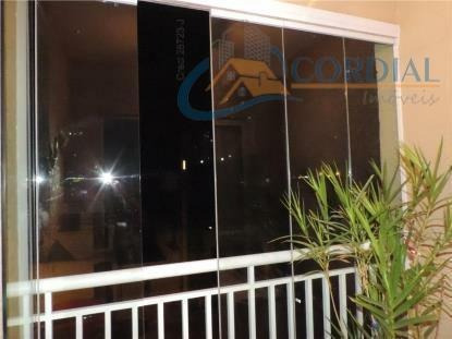 apartamento residencial para venda e locação, vila galvão, guarulhos. - codigo: ap0259 - ap0259