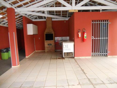 apartamento residencial para venda e locação, vila independência, bauru. - ap0296