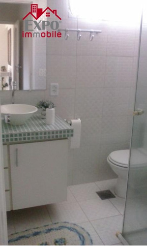 apartamento  residencial para venda e locação, vila industrial, campinas. - ap0286