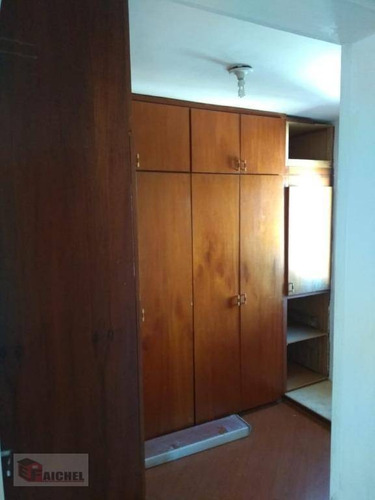 apartamento residencial para venda e locação, vila invernada, são paulo - ap1342. - ap1342