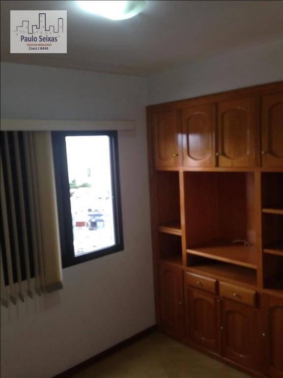 apartamento residencial para venda e locação, vila ipojuca, são paulo. - ap0041