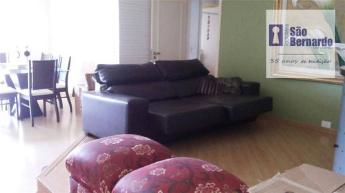 apartamento residencial para venda e locação, vila jones, americana. - ap0217