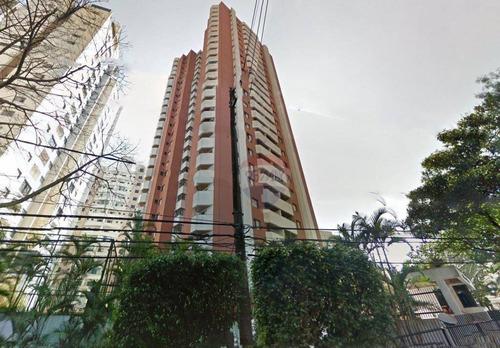 apartamento residencial para venda e locação, vila mascote, são paulo - ap0313. - ap0313