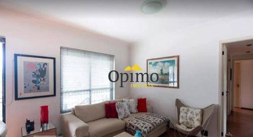 apartamento residencial para venda e locação, vila mascote, são paulo - ap1667. - ap1667