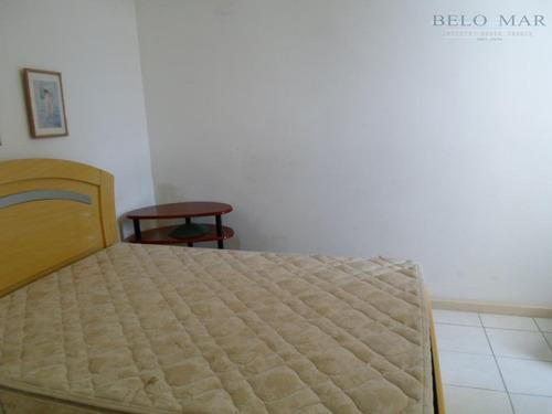 apartamento residencial para venda e locação, vila mirim, praia grande. - codigo: ap0011 - ap0011