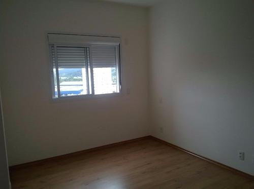 apartamento residencial para venda e locação, vila mogilar, mogi das cruzes. - ap0049