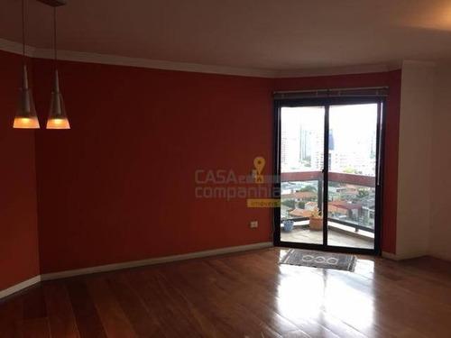 apartamento residencial para venda e locação, vila olímpia, são paulo. - ap4619