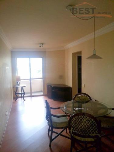 apartamento residencial para venda e locação, vila pompéia, são paulo. - ap4502
