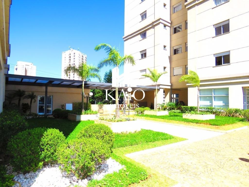 apartamento residencial para venda e locação, vila progresso, guarulhos. - ap0693