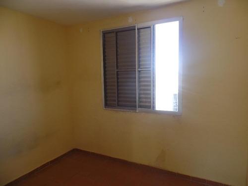 apartamento residencial para venda e locação, vila progresso (zona leste), são paulo. - ap8543