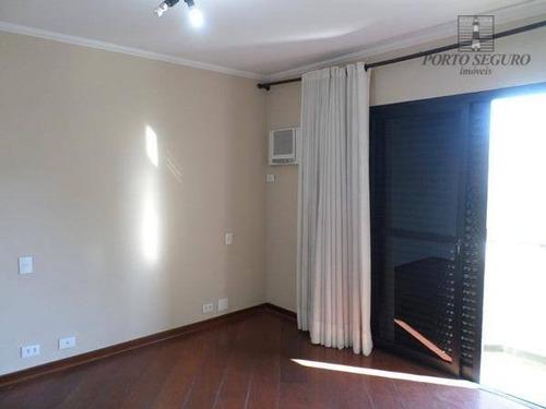 apartamento residencial para venda e locação, vila santa catarina, americana. - ap0199