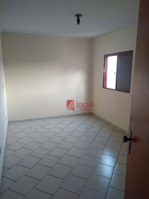 apartamento residencial para venda e locação, vila são judas tadeu, são josé do rio preto. - ap1445
