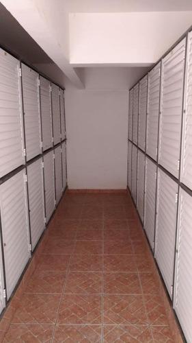 apartamento residencial para venda e locação, vila tupi, pra