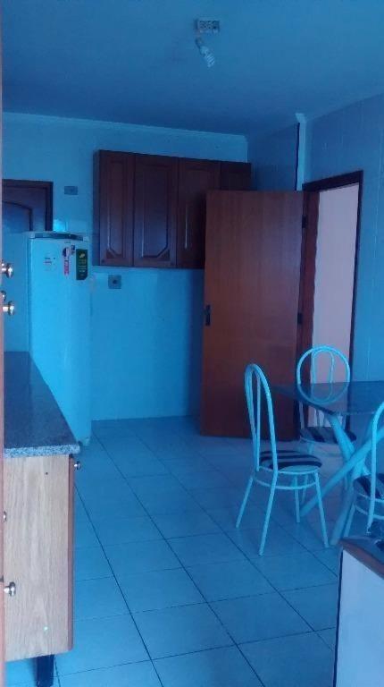 apartamento residencial para venda e locação, vila tupi, praia grande. - ap0157