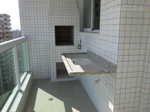 apartamento residencial para venda e locação, vila tupi, praia grande - ap1060. - ap1060