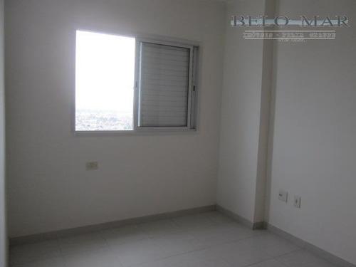 apartamento residencial para venda e locação, vila tupi, praia grande. - codigo: ap1108 - ap1108