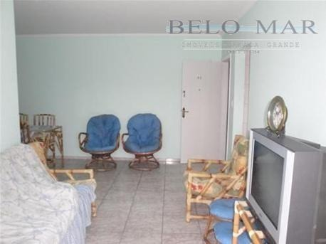 apartamento residencial para venda e locação, vila tupi, praia grande. - codigo: ap1126 - ap1126