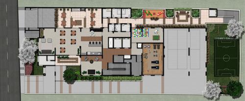 apartamento residencial para venda, itaquera, são paulo - ap6620. - ap6620