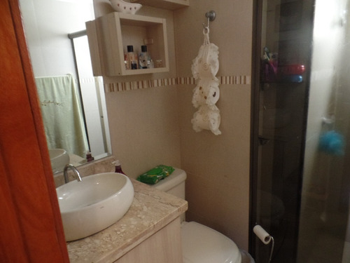 apartamento residencial para venda, itaquera, são paulo. - ap7847