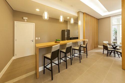 apartamento residencial para venda, jardim da saúde, são paulo - ap4672. - ap4672-inc
