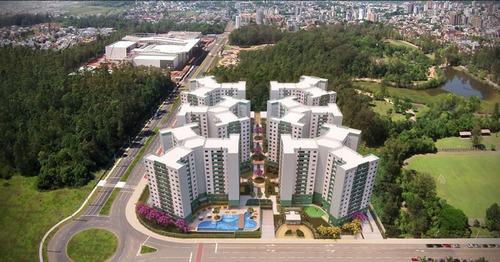 apartamento residencial para venda, marechal rondon, canoas - ap3835. - ap3835-inc